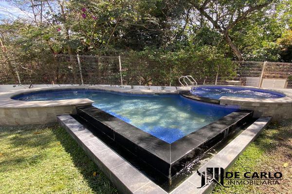 Foto de casa en venta en paseo de la barranca , lindavista, tepic, nayarit, 20189834 No. 21