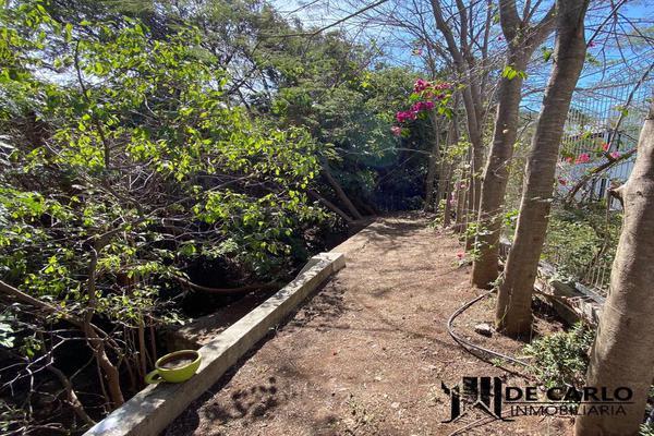 Foto de casa en venta en paseo de la barranca , lindavista, tepic, nayarit, 20189834 No. 24