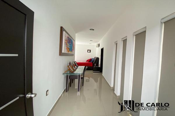 Foto de casa en venta en paseo de la barranca , lindavista, tepic, nayarit, 20189834 No. 26