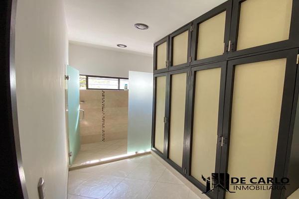 Foto de casa en venta en paseo de la barranca , lindavista, tepic, nayarit, 20189834 No. 28