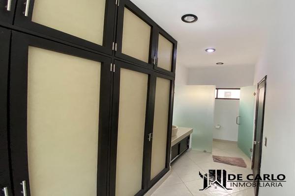 Foto de casa en venta en paseo de la barranca , lindavista, tepic, nayarit, 20189834 No. 29