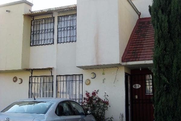 Foto de casa en venta en paseo de la benevolencia 45 , paseos de chalco, chalco, méxico, 0 No. 01