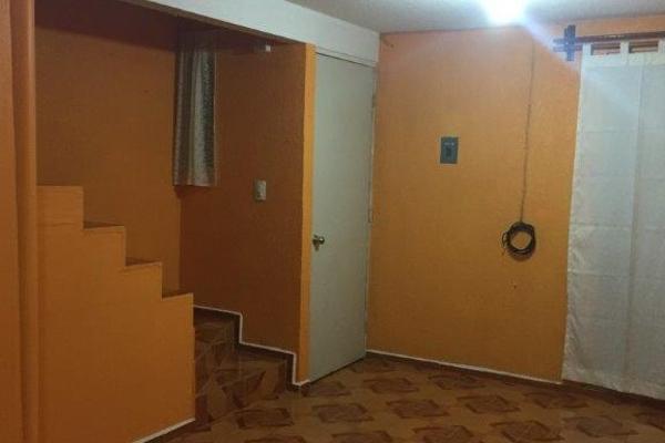 Foto de casa en venta en paseo de la benevolencia 45 , paseos de chalco, chalco, méxico, 0 No. 02
