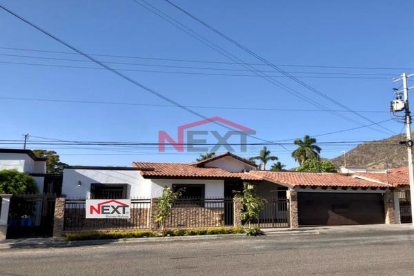 Foto de casa en venta en paseo de la castaña 22, la paloma residencial i, hermosillo, sonora, 19788808 No. 15