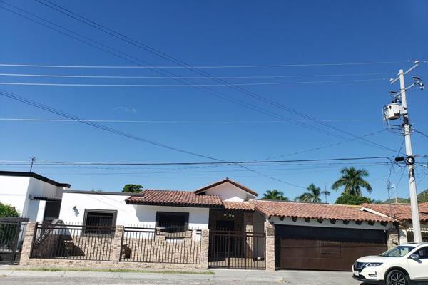 Foto de casa en venta en paseo de la castaña , la paloma residencial i, hermosillo, sonora, 0 No. 01