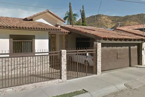 Foto de casa en venta en paseo de la castaña , la paloma residencial i, hermosillo, sonora, 0 No. 02