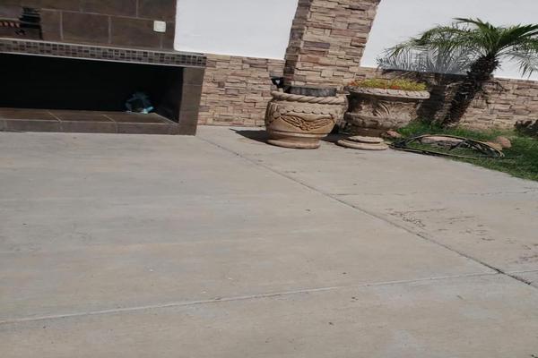 Foto de casa en venta en paseo de la castaña , la paloma residencial i, hermosillo, sonora, 0 No. 13