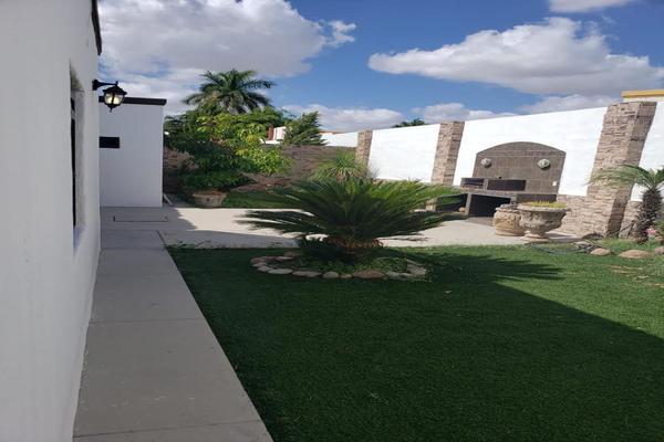 Foto de casa en venta en paseo de la castaña , la paloma residencial i, hermosillo, sonora, 0 No. 15