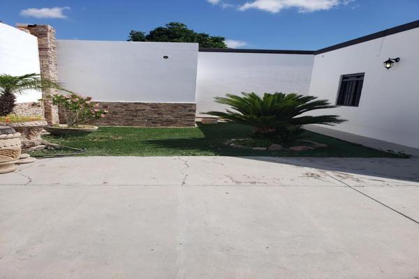 Foto de casa en venta en paseo de la castaña , la paloma residencial i, hermosillo, sonora, 0 No. 16