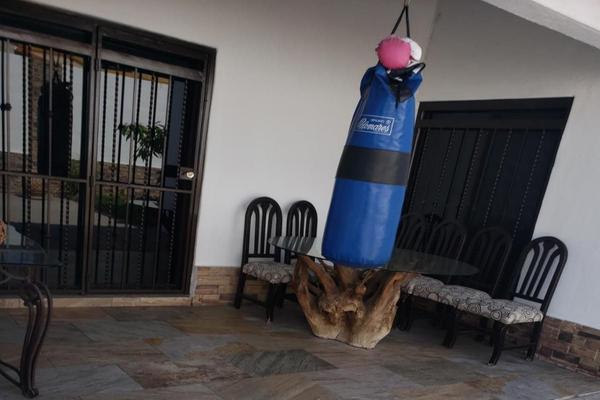 Foto de casa en venta en paseo de la castaña , la paloma residencial i, hermosillo, sonora, 0 No. 17