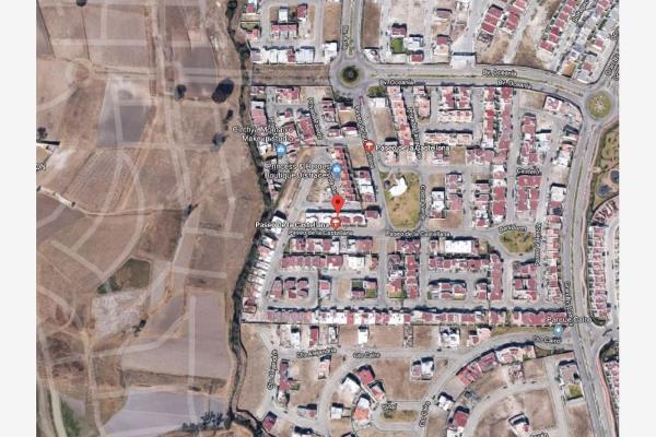 Foto de casa en venta en paseo de la castellana 0, lomas de angelópolis, san andrés cholula, puebla, 8854623 No. 07
