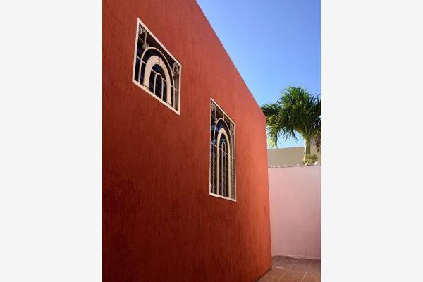 Foto de casa en venta en paseo de la castellna , la toscana, solidaridad, quintana roo, 5667694 No. 02