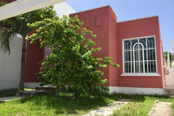Foto de casa en venta en paseo de la castellna , la toscana, solidaridad, quintana roo, 5667694 No. 03