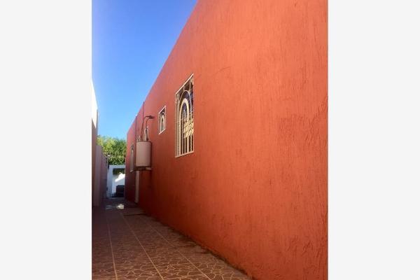 Foto de casa en venta en paseo de la castellna , la toscana, solidaridad, quintana roo, 5667694 No. 05