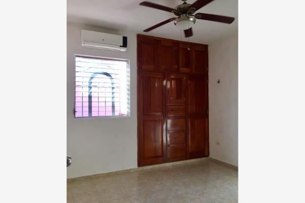 Foto de casa en venta en paseo de la castellna , la toscana, solidaridad, quintana roo, 5667694 No. 11