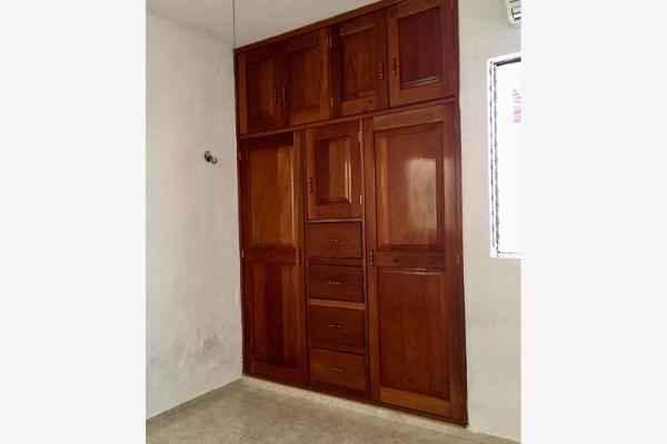 Foto de casa en venta en paseo de la castellna , la toscana, solidaridad, quintana roo, 5667694 No. 12