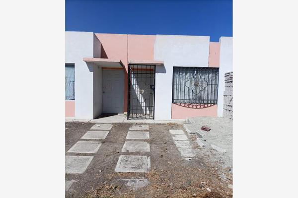 Foto de casa en venta en paseo de la ceresa manzana 3, santa fe, zumpango, méxico, 19386728 No. 03