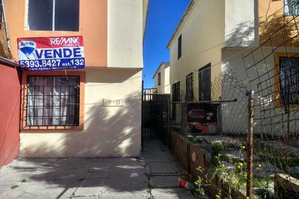 Foto de casa en venta en paseo de la cereza b , huehuetoca, huehuetoca, méxico, 5321262 No. 01