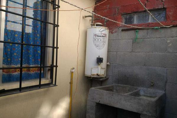 Foto de casa en venta en paseo de la cereza b , huehuetoca, huehuetoca, méxico, 5321262 No. 07