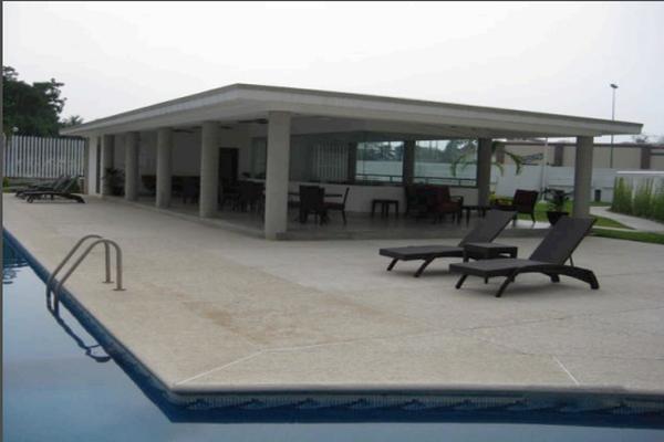 Foto de departamento en renta en paseo de la choca # 105 , la choca, centro, tabasco, 5339507 No. 01