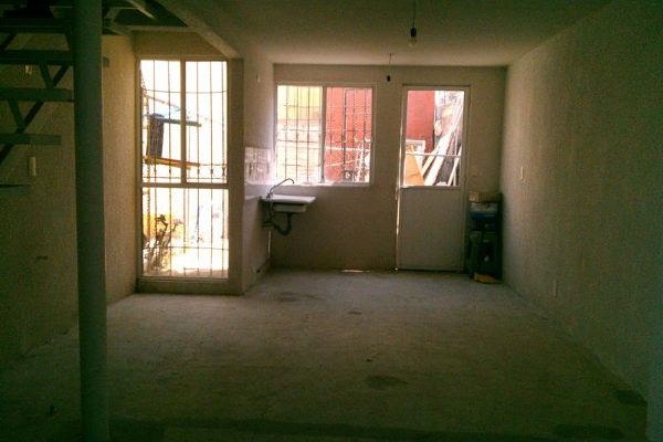 Foto de casa en venta en  7, paseos de chalco, chalco, méxico, 537174 No. 04