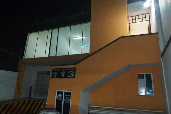 Foto de oficina en renta en paseo de la constitución 113, villas del parque, querétaro, querétaro, 13219306 No. 02