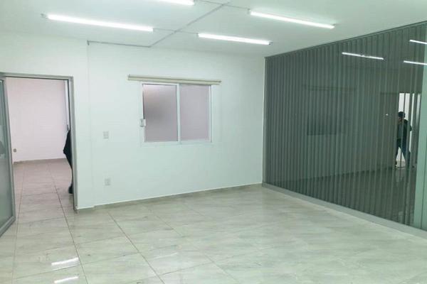 Foto de oficina en renta en paseo de la constitución 113, villas del parque, querétaro, querétaro, 13219306 No. 09