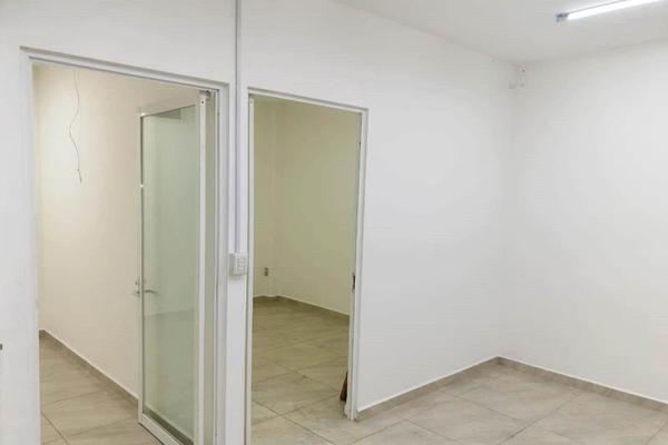 Foto de oficina en renta en paseo de la constitución 113, villas del parque, querétaro, querétaro, 13219306 No. 10
