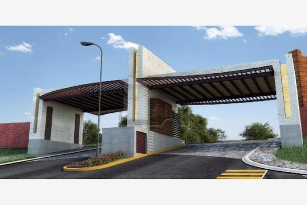 Foto de terreno habitacional en venta en paseo de la contemplacion 118, villas de irapuato, irapuato, guanajuato, 7285711 No. 01