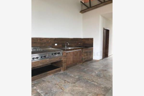 Foto de terreno habitacional en venta en paseo de la contemplacion 118, villas de irapuato, irapuato, guanajuato, 7285711 No. 04
