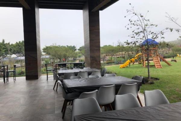 Foto de terreno habitacional en venta en paseo de la contemplacion 118, villas de irapuato, irapuato, guanajuato, 7285711 No. 05
