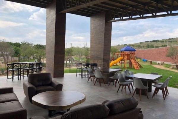 Foto de terreno habitacional en venta en paseo de la contemplacion 118, villas de irapuato, irapuato, guanajuato, 7285711 No. 06