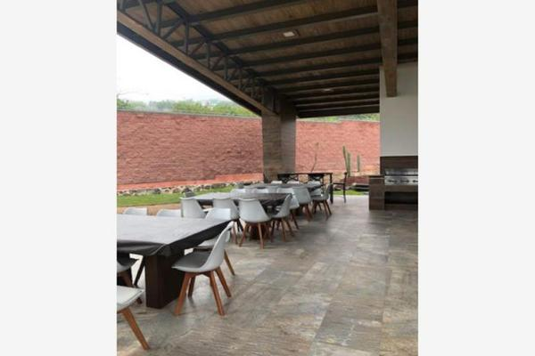 Foto de terreno habitacional en venta en paseo de la contemplacion 118, villas de irapuato, irapuato, guanajuato, 7285711 No. 07
