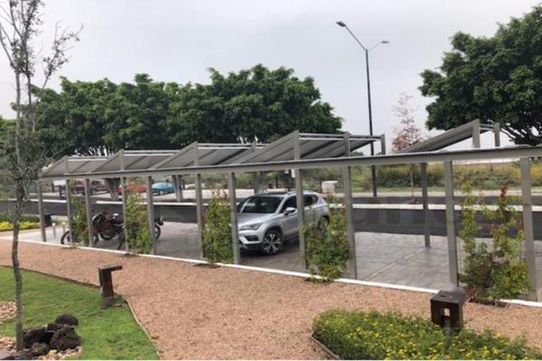 Foto de terreno habitacional en venta en paseo de la contemplacion 118, villas de irapuato, irapuato, guanajuato, 7285711 No. 09