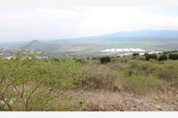 Foto de terreno habitacional en venta en paseo de la contemplacion 118, villas de irapuato, irapuato, guanajuato, 7285711 No. 10