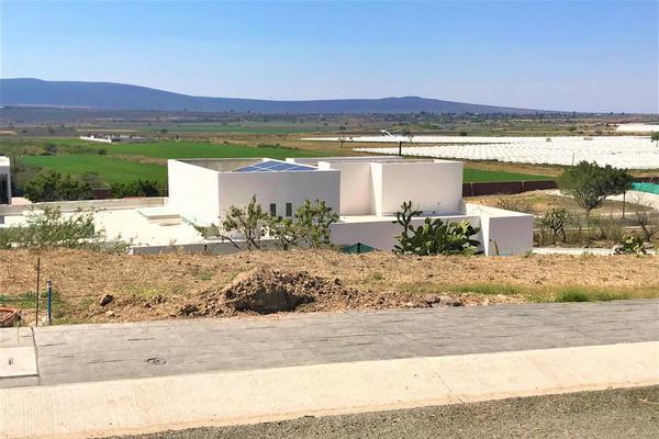 Foto de terreno habitacional en venta en paseo de la contemplación , villas de irapuato, irapuato, guanajuato, 12764878 No. 01