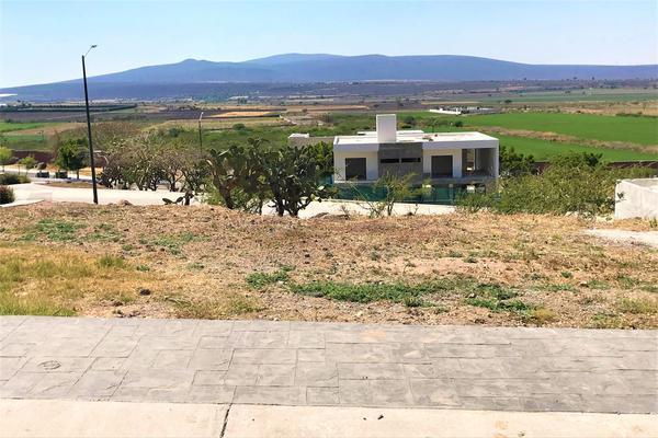 Foto de terreno habitacional en venta en paseo de la contemplación , villas de irapuato, irapuato, guanajuato, 12764878 No. 03