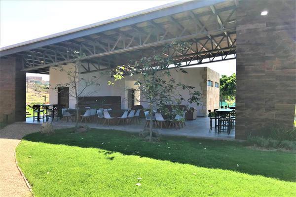 Foto de terreno habitacional en venta en paseo de la contemplación , villas de irapuato, irapuato, guanajuato, 12764878 No. 06
