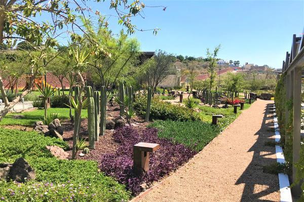 Foto de terreno habitacional en venta en paseo de la contemplación , villas de irapuato, irapuato, guanajuato, 12764878 No. 07