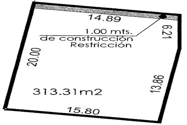 Foto de terreno habitacional en venta en paseo de la contemplación , villas de irapuato, irapuato, guanajuato, 12764878 No. 08