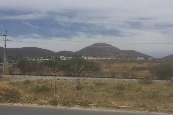 Foto de terreno habitacional en venta en paseo de la cumbre , colinas del roble, tlajomulco de zúñiga, jalisco, 8268233 No. 02