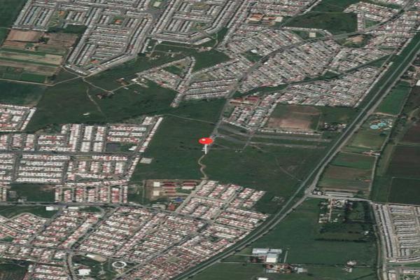 Foto de terreno habitacional en venta en paseo de la cumbre , colinas del roble, tlajomulco de zúñiga, jalisco, 8268233 No. 03