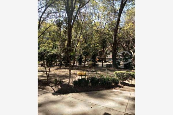 Foto de departamento en venta en paseo de la hacienda 100, paseos de taxqueña, coyoacán, df / cdmx, 0 No. 04