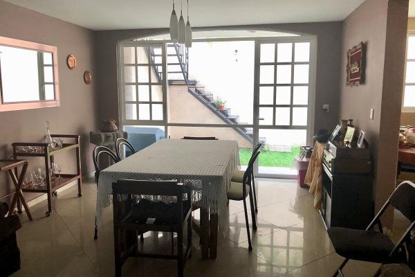 Foto de casa en venta en paseo de la hacienda , hacienda de echegaray, naucalpan de juárez, méxico, 4670582 No. 08