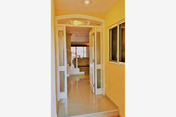 Foto de casa en venta en paseo de la isla 72, marina mazatlán, mazatlán, sinaloa, 10373510 No. 03