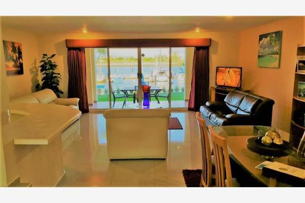 Foto de casa en venta en paseo de la isla 72, marina mazatlán, mazatlán, sinaloa, 10373510 No. 05