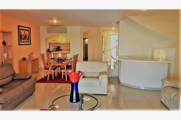 Foto de casa en venta en paseo de la isla 72, marina mazatlán, mazatlán, sinaloa, 10373510 No. 06