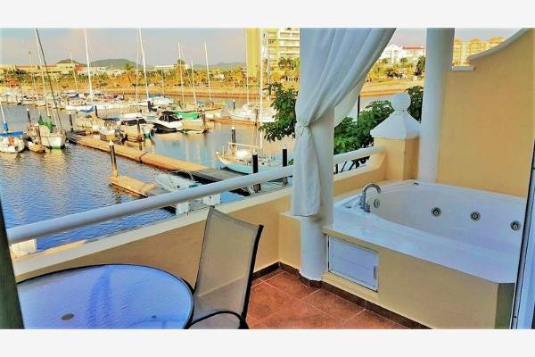 Foto de casa en venta en paseo de la isla 72, marina mazatlán, mazatlán, sinaloa, 10373510 No. 08
