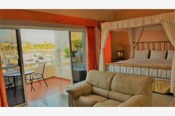 Foto de casa en venta en paseo de la isla 72, marina mazatlán, mazatlán, sinaloa, 10373510 No. 09