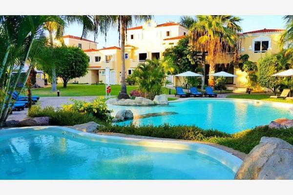 Foto de casa en venta en paseo de la isla 72, marina mazatlán, mazatlán, sinaloa, 10373510 No. 10